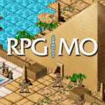 RPG MO – Sandbox MMORPG 1.9.1  APK (MOD, Unlimited Money)