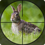 Rabbit Hunting Challenge 2019 – Shooting Games FPS 1.2  APK (MOD, Unlimited Money)