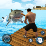 Raft Survival 3D – Crafting In Ocean 1.0 APK (MOD, Unlimited Money)