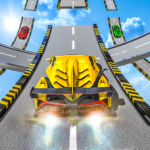 Ramp Car Crazy Racing: Impossible Track Stunt 2020 0.1 APK (MOD, Unlimited Money)