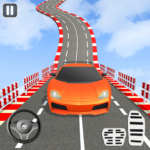 Ramp Car Stunt 3D : Impossible Track Racing 2 1.0 APK (MOD, Unlimited Money)