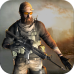 Real Commando Shooter: FPS Shooting Games Free 1.22 APK (MOD, Unlimited Money)