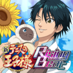 新テニスの王子様 RisingBeat 4.1.1 APK (MOD, Unlimited Money)