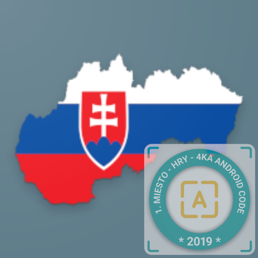 Slovakia Quiz 🇸🇰 21.01. APK (MOD, Unlimited Money)