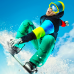 Snowboard Party: Aspen 1.4.3 APK (MOD, Unlimited Money)