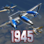 Strikers 1945 Saga 1.0.3 APK (MOD, Unlimited Money)