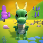 Talking Dragon  Talking Dragon   APK (MOD, Unlimited Money)