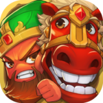 Three Kingdoms: Global War 1.4.5 APK (MOD, Unlimited Money)