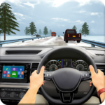 Traffic Racing In Car Driving : Free Racing Games 1.2 APK (MOD, Unlimited Money)