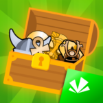 Treasure Day 1.17 APK (MOD, Unlimited Money)