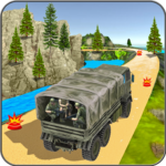 US Army Transport Drive – Army Games 1.1 APK (MOD, Unlimited Money)