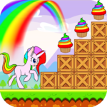 Unicorn Dash Attack: Unicorn Games mlp games v3.10.185 APK (MOD, Unlimited Money)