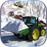 Winter Snow Rescue Excavator 1.5 APK (MOD, Unlimited Money)