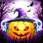 Witchdom – Candy Witch Match 3 Puzzle 2019 1.8.5 APK (MOD, Unlimited Money)