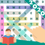 Word Search game 2020 ✏️📚 – Free word puzzle game 1.9.2 APK (MOD, Unlimited Money)