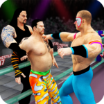 World Tag Team Fighting Stars: Wrestling Game 2020 3.0 APK (MOD, Unlimited Money)
