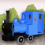 googolChooChoo3D2 0.9.40 APK (MOD, Unlimited Money)