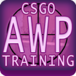AWP Training for CSGO 1.57 APK (MOD, Unlimited Money)