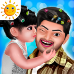 Aadhya's Spa Makeover Day With Daddy 1.0.5 APK (MOD, Unlimited Money)