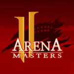 Arena Masters 2 (Beta) 2.0.0 APK (MOD, Unlimited Money)