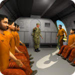 Army Criminals Transport Plane 3.4 APK (MOD, Unlimited Money)