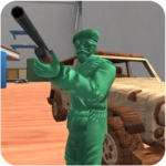 Army Toys Town 2.6 APK (MOD, Unlimited Money)