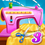 🐰🐼Baby Tailor 3 – Crazy Animals 3.8.5017 APK (MOD, Unlimited Money)
