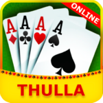 Bhabhi Thulla Online – 2020 Multiplayer cards game 3.0.6 APK (MOD, Unlimited Money)