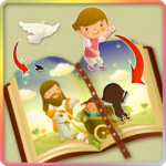 Bible puzzles for toddlers 1.2.2 APK (MOD, Unlimited Money)