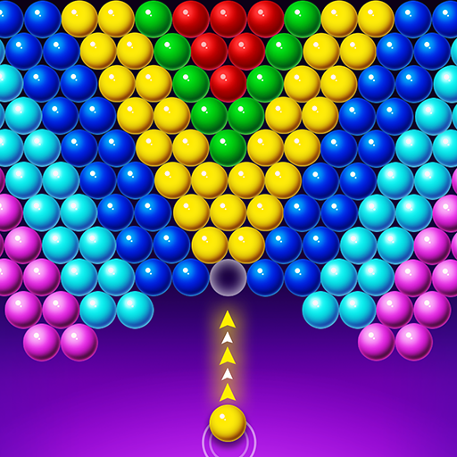Bubble Shooter Mania 1.0.21 APK (MOD, Unlimited Money)