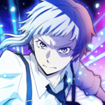 Bungo Stray Dogs: Tales of the Lost 2.3.2 APK (MOD, Unlimited Money)