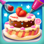 🍰👩‍🍳👨‍🍳Cake Shop 2 – To Be a Master  5.8.5052 APK (MOD, Unlimited Money)