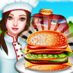 Chef Fever : Cooking Express Game 1.0.5 APK (MOD, Unlimited Money)