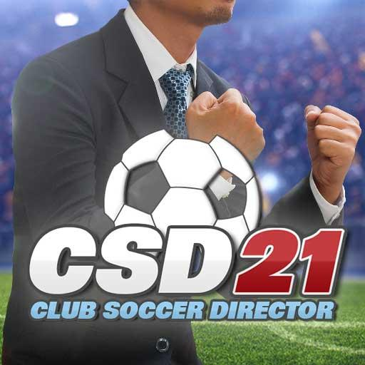 Club Soccer Director 2021 – Soccer Club Manager 1.5.4 APK (MOD, Unlimited Money)