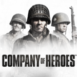 Company of Heroes Varies with device APK (MOD, Unlimited Money) 1.1.2RC5