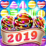 Cookie Mania – Sweet Match 3 Puzzle 8.5.5003 APK (MOD, Unlimited Money)