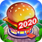 Crazy Cooking Tour: Chef's Restaurant Food Game 1.0.25 APK (MOD, Unlimited Money)