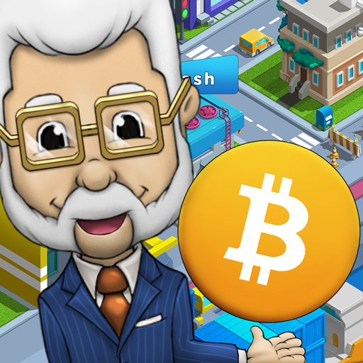 Crypto Idle Miner: Bitcoin mining game 1.7.6 APK (MOD, Unlimited Money)