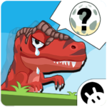 DINO LAND ADVENTURE : Finding the Lost Dino Egg 1.8 APK (MOD, Unlimited Money)