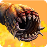 Death Worm™ Free 2.0.029 APK (MOD, Unlimited Money)