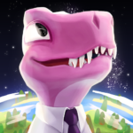 Dinosaurs Are People Too 19 APK (MOD, Unlimited Money)