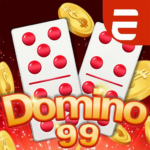 Domino 99 qiuqiu poker qq gaple remi capsa susun 1.4.3 APK (MOD, Unlimited Money)