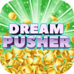 DreamPusher 【無料メダルゲーム】ドリームプッシャー 4.4.0 APK (MOD, Unlimited Money)
