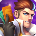 Duel Heroes: Magic TCG card battle game 1.0.27  APK (MOD, Unlimited Money)