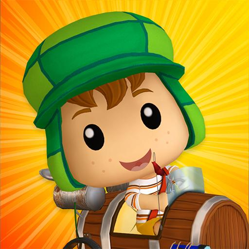 El Chavo Kart: Kart racing game 1.5 APK (MOD, Unlimited Money)