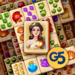 Emperor of Mahjong: Match tiles & restore a city 1.7.700  APK (MOD, Unlimited Money)