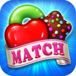 Fun Match™ – match 3 games 24.0.4 APK (MOD, Unlimited Money)