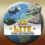 Global War Simulation Lite Strategy War Game v23 LITE APK (MOD, Unlimited Money)