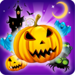 Halloween Smash 2020 – Witch Candy Match 3 Puzzle 2.7.3 APK (MOD, Unlimited Money)