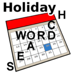 Holiday Word Search Puzzles 3.8.2 APK (MOD, Unlimited Money)